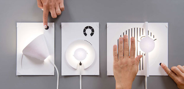 Bare Conductive: Electric Paint