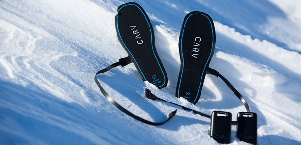 Carv: The Winter Wearable