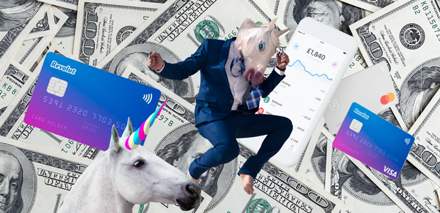 The Revolut Story: Lessons Learnt from a Unicorn