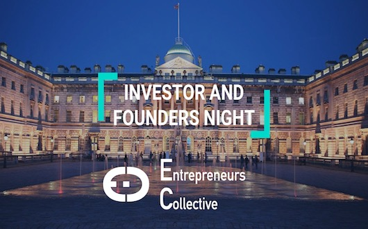 Investors and Founders Night - Entrepreneurs Collective