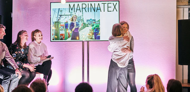 Brighton woman wins Plus X Brighton Disruptors Competition