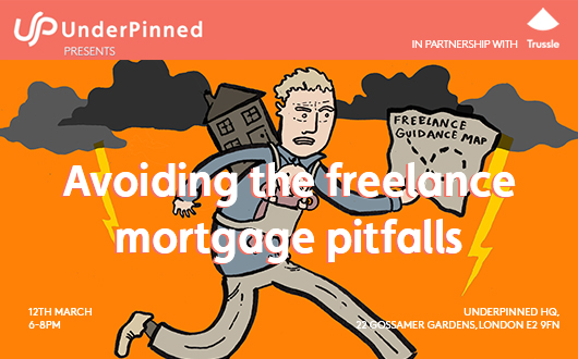 Avoiding the freelance mortgage pitfalls with Trussle