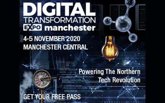 Digital Transformation Expo Manchester