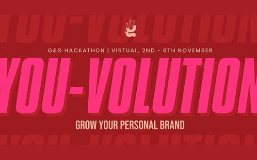 You-Volution - Online Summit To Grow Your Personal Brand