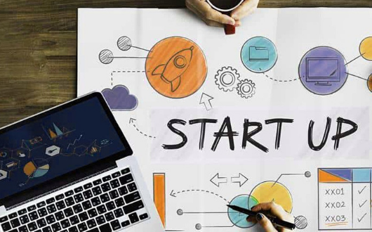 Kickstart your new Start-Up! What to do & not do when you're a start up