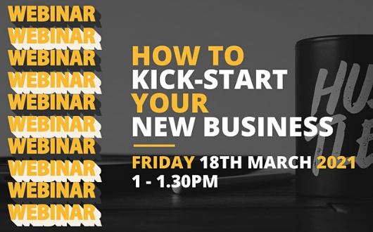 How To Kick-Start Your New Business