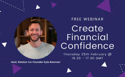 Creating Financial Confidence for Your Business