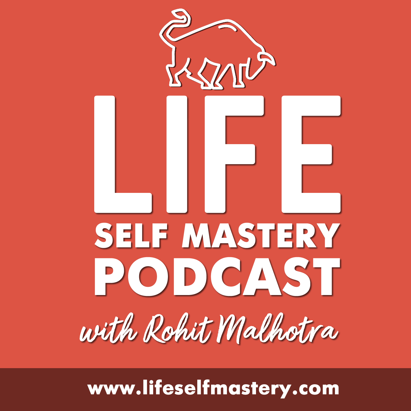 Life Self Mastery Show