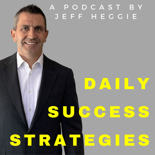 Daily Success Strategies