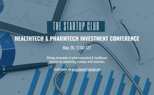 2nd Healthtech & Pharmtech Investment Conference