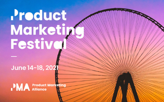 Product Marketing Festival 2021