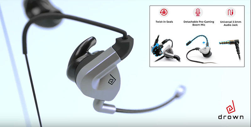Drown Audio product image