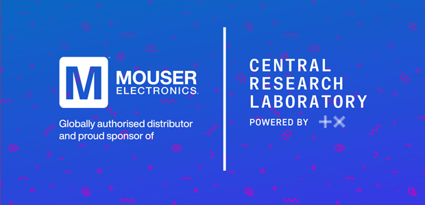 Mouser and CRL have partnered on the latest cohort